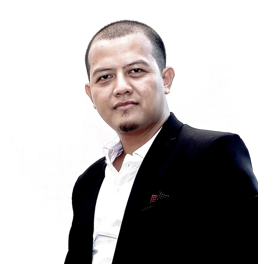 Syepry Maulana Husain, S.Kom, MTI